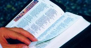 Sposoby rozważania Słowa Bożego