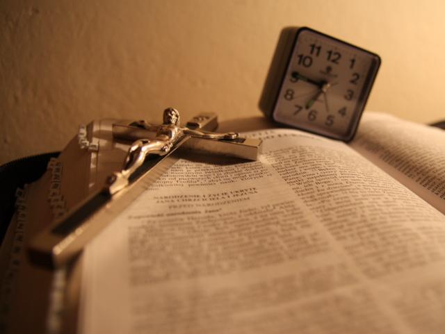 Rekolekcje wielkopostne ze Słowem Bożym 2013