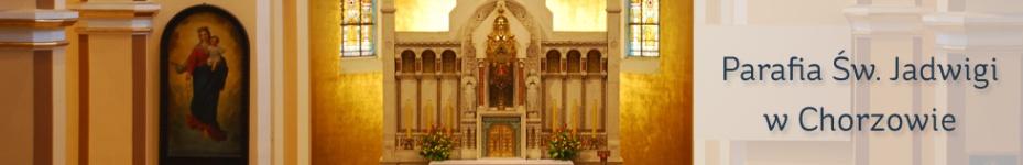 Parafia św. Jadwigi w Chorzowie